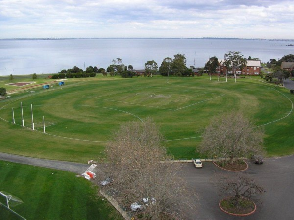 OGs to play at Geelong Grammar in 2016