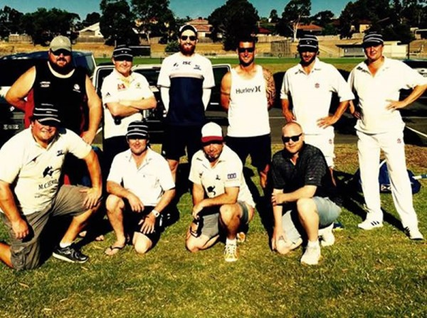 OGCC 2nd XI finishes 3rd in division 3
