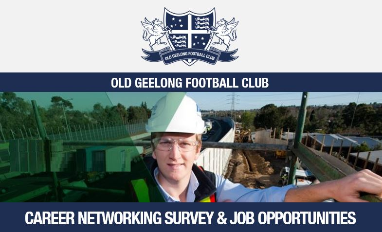 OGFC - Career Networking Survey and Job Opportunities