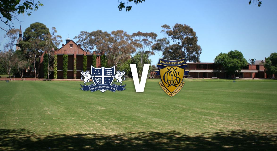 The OGs are going back to The Geelong College
