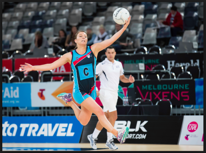 OGS Netball Sign Up Forms