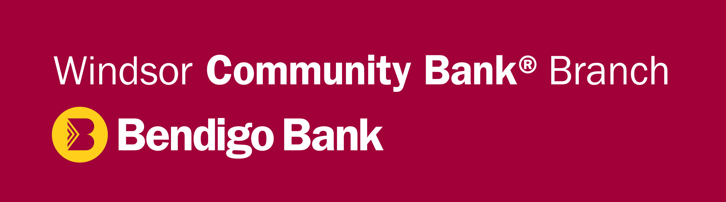 Windsor Community Bank